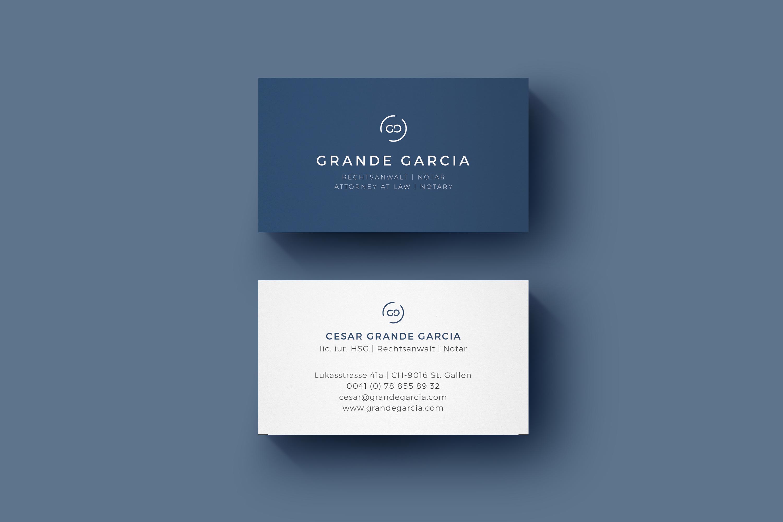 Grande Garcia