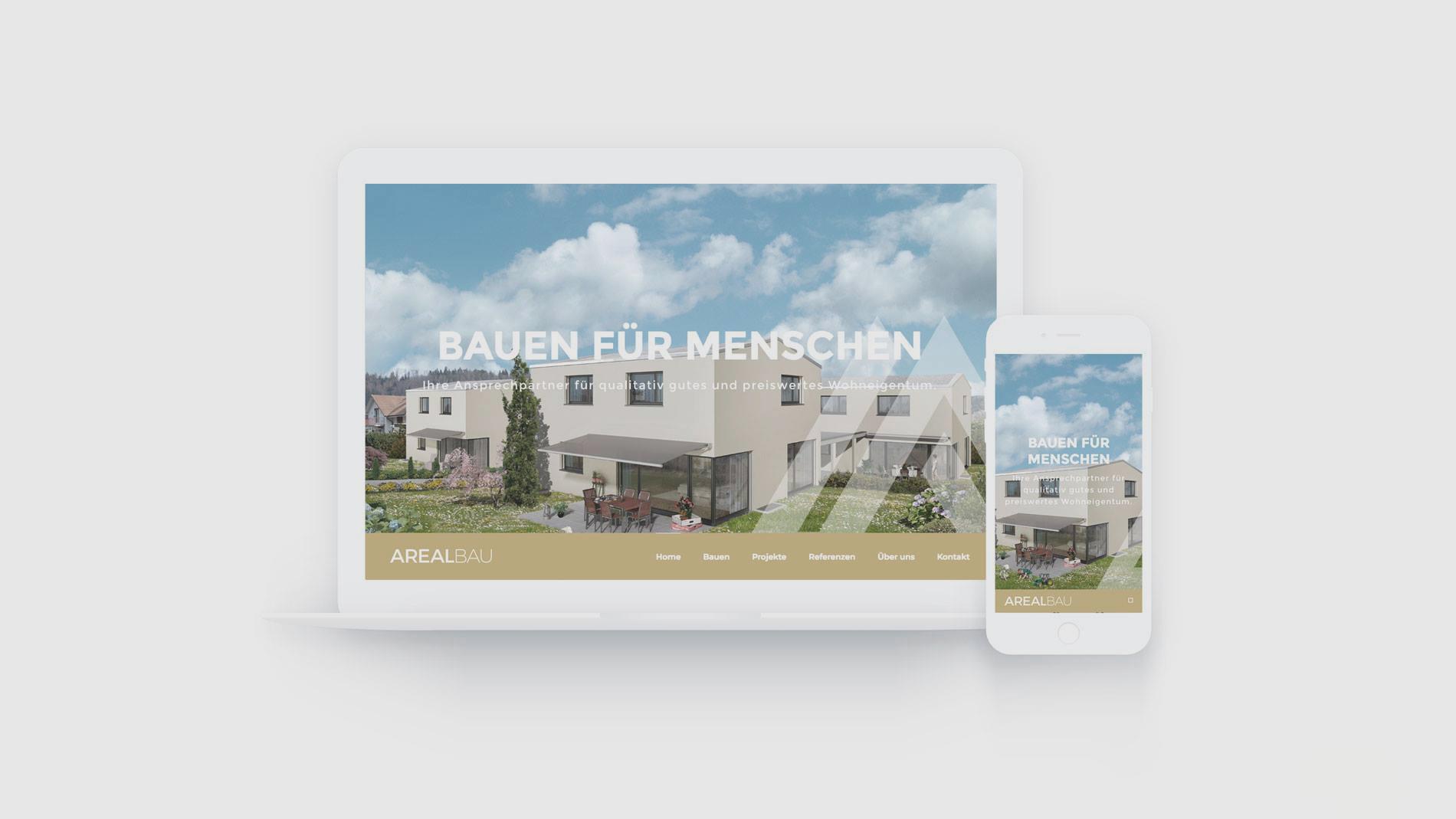 Digitalagentur – Gasser Miesch St. Gallen