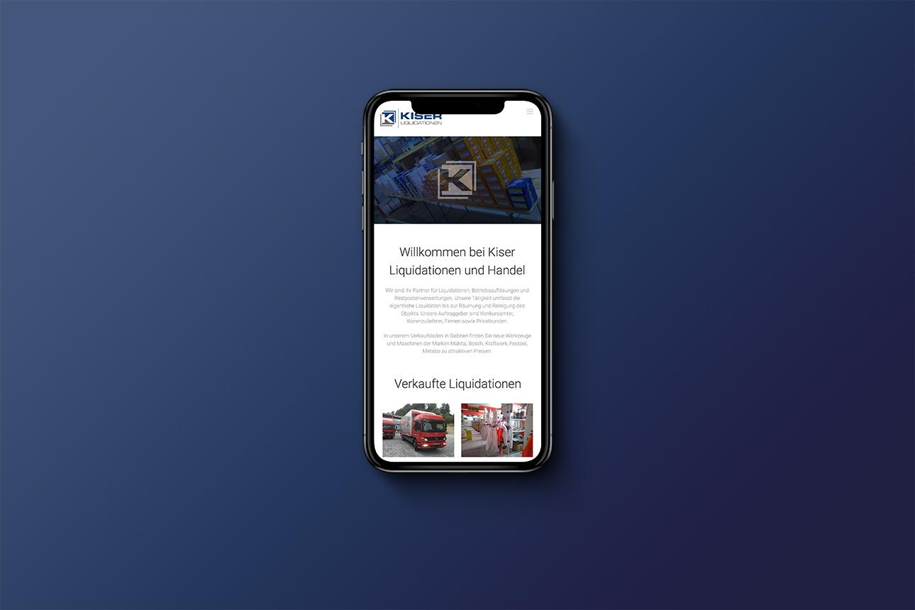 gigermiesch-webdesign-kiserliq