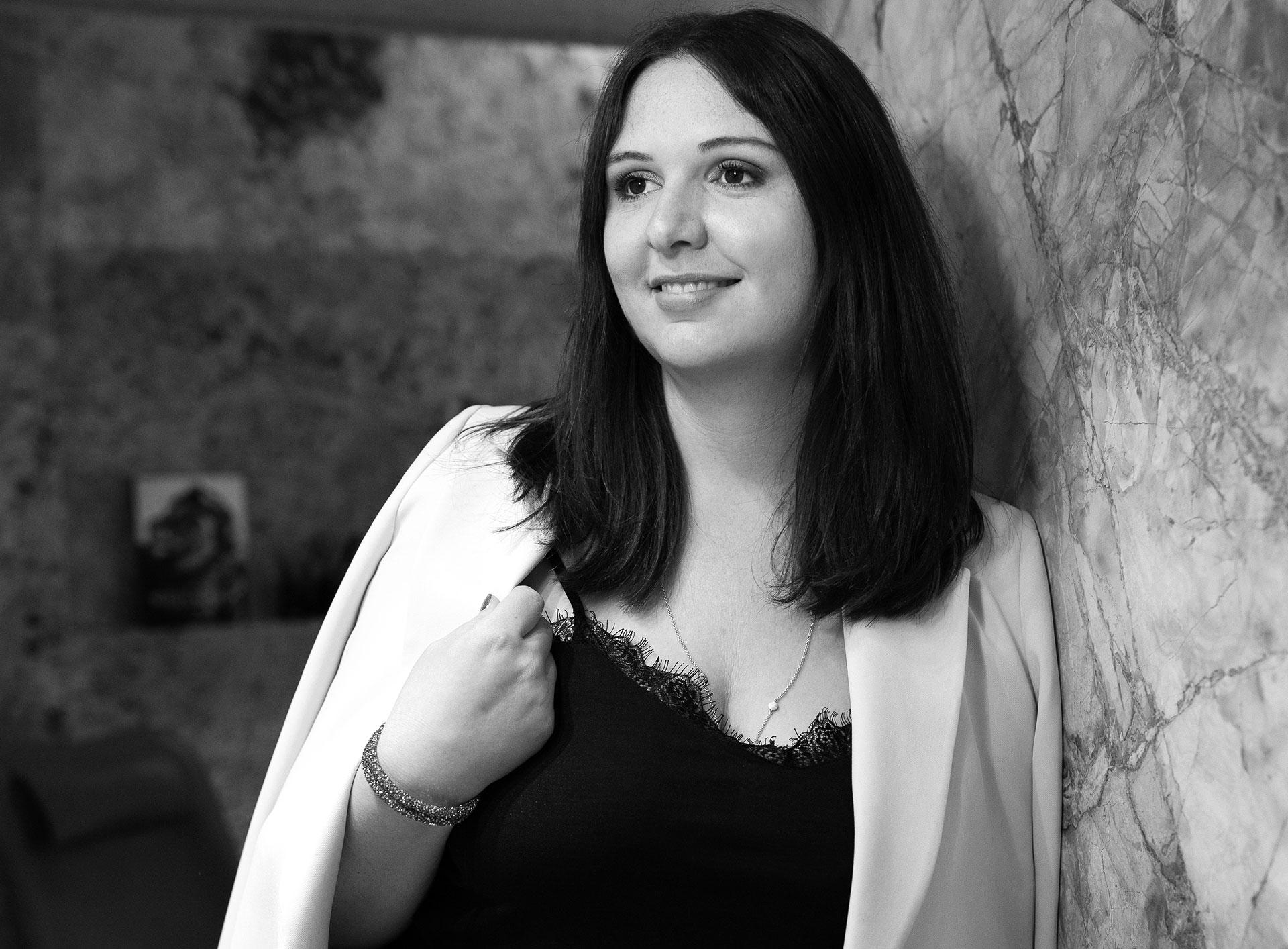 Kommunikationsagentur – Gasser Miesch St. Gallen – Melissa Miesch