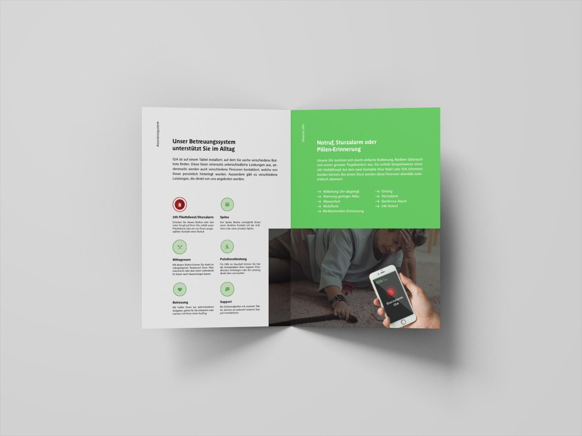 ida-flyer-design-branding