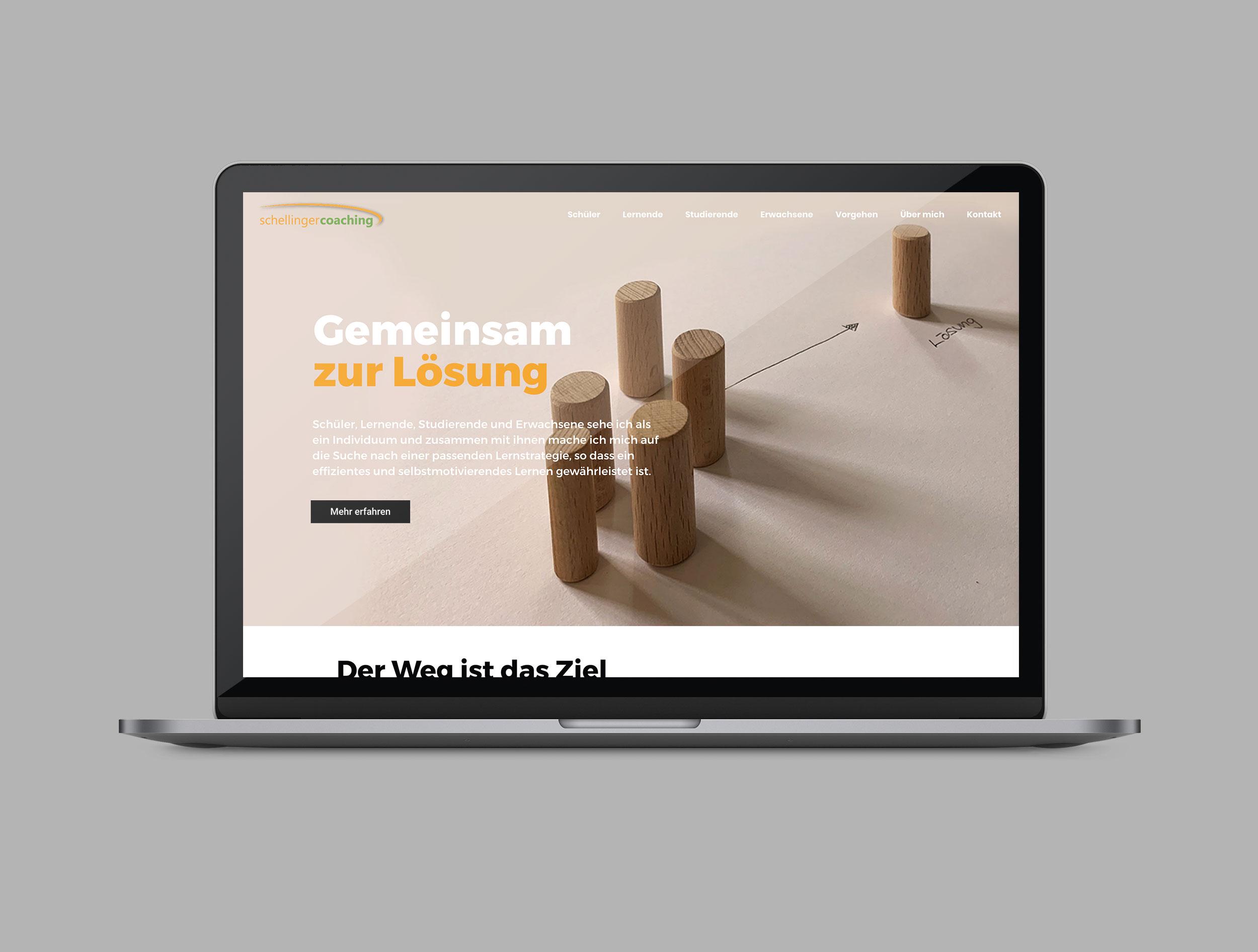 Webdesignagentur – Gasser Miesch St Gallen