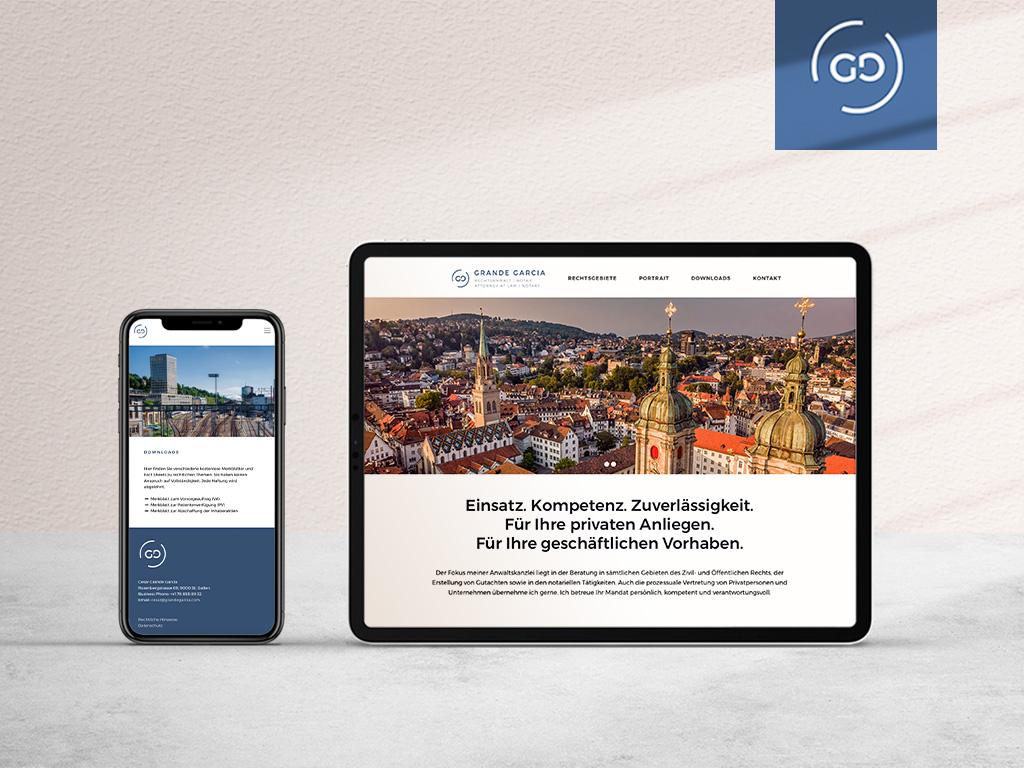 Webdesign-Webseite-gestalten-Digitalagentur-Webagentur-Gasser-Miesch-St.-gallen