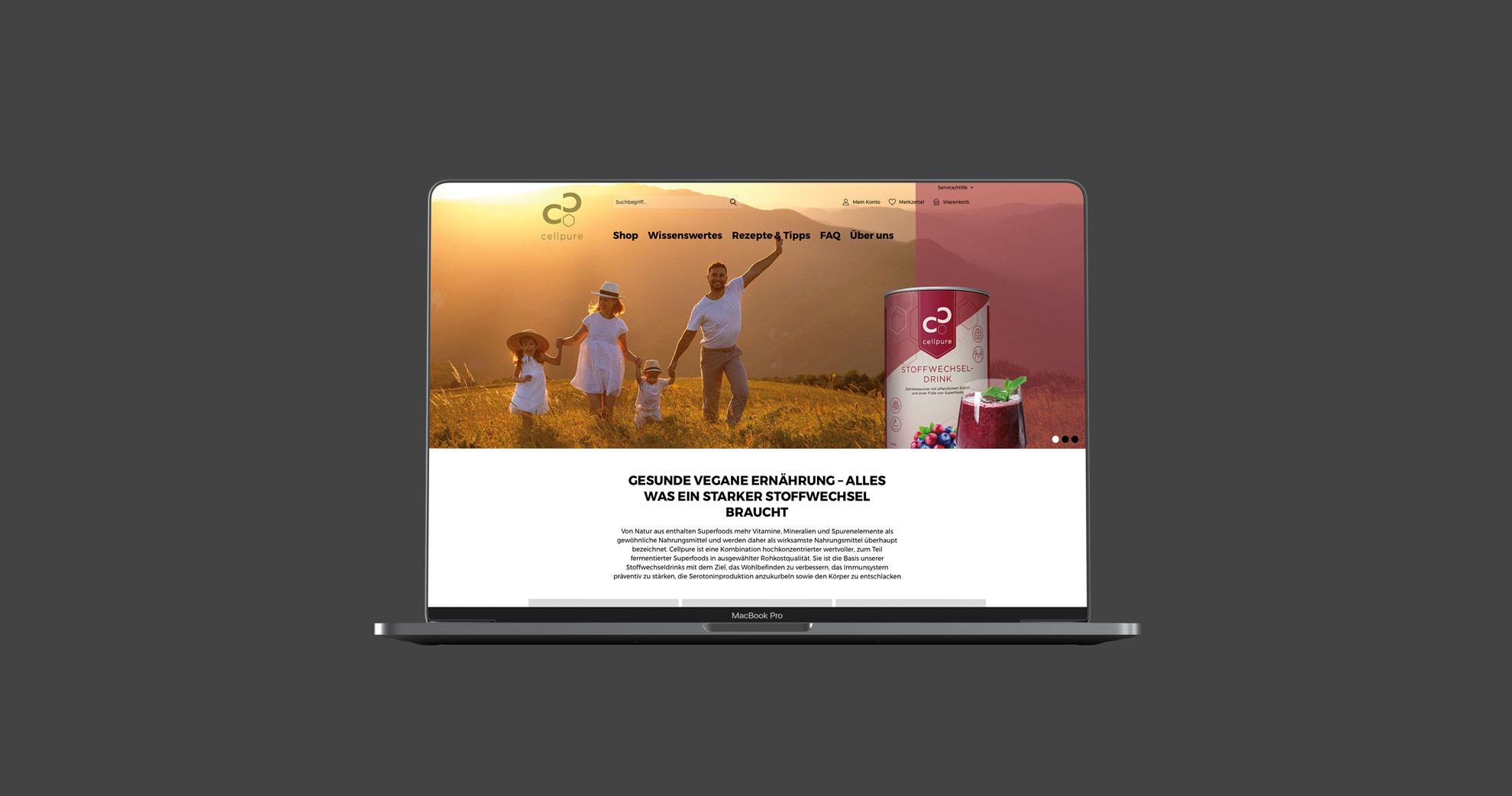 cellpure-eschlikon-brandingagentur-webdeisgn-onlineshop-gasser-miesch-stgallen