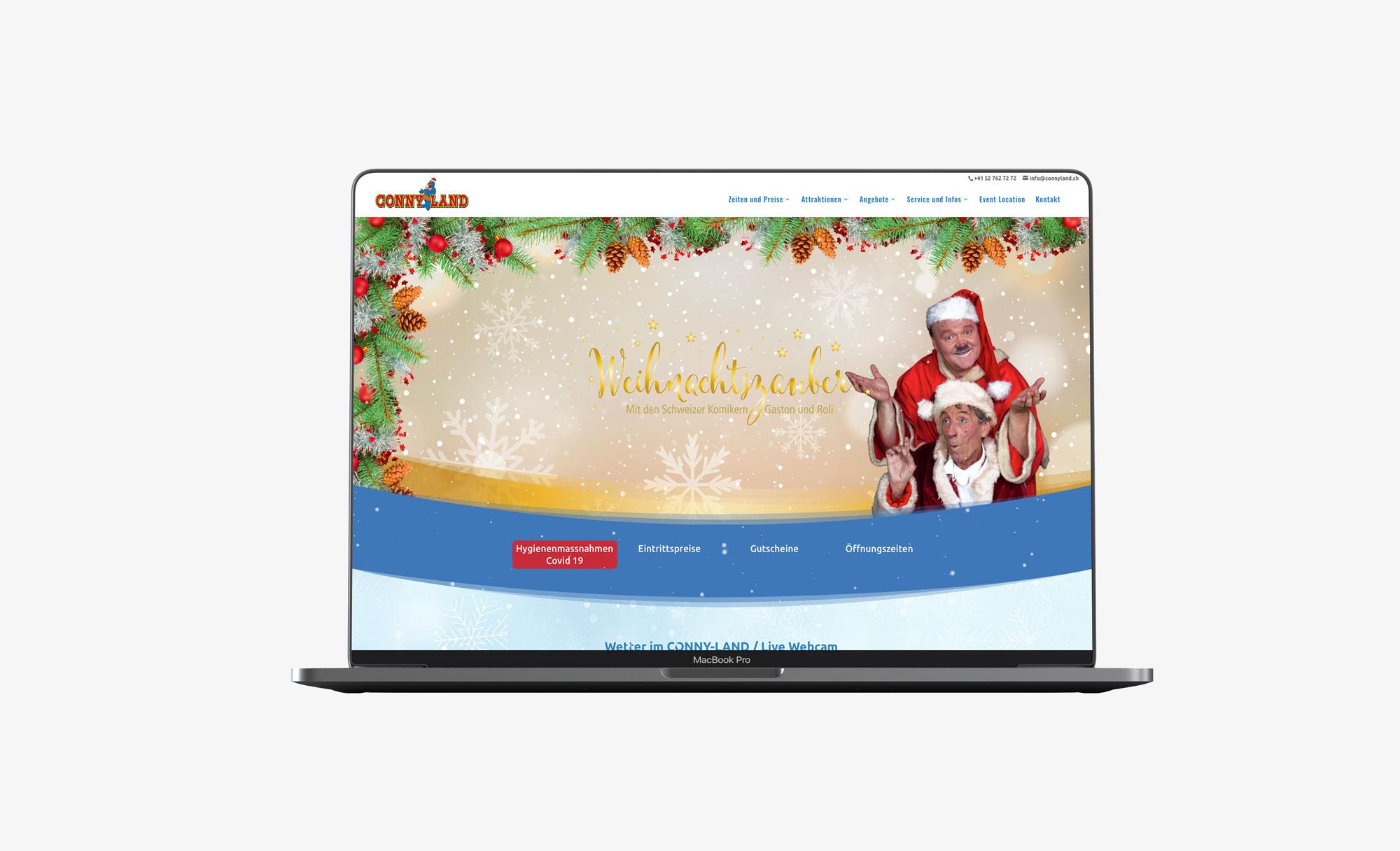 neue-webseite-connyland-weihnachtszauber-werbeagenutr-gasser-miesch