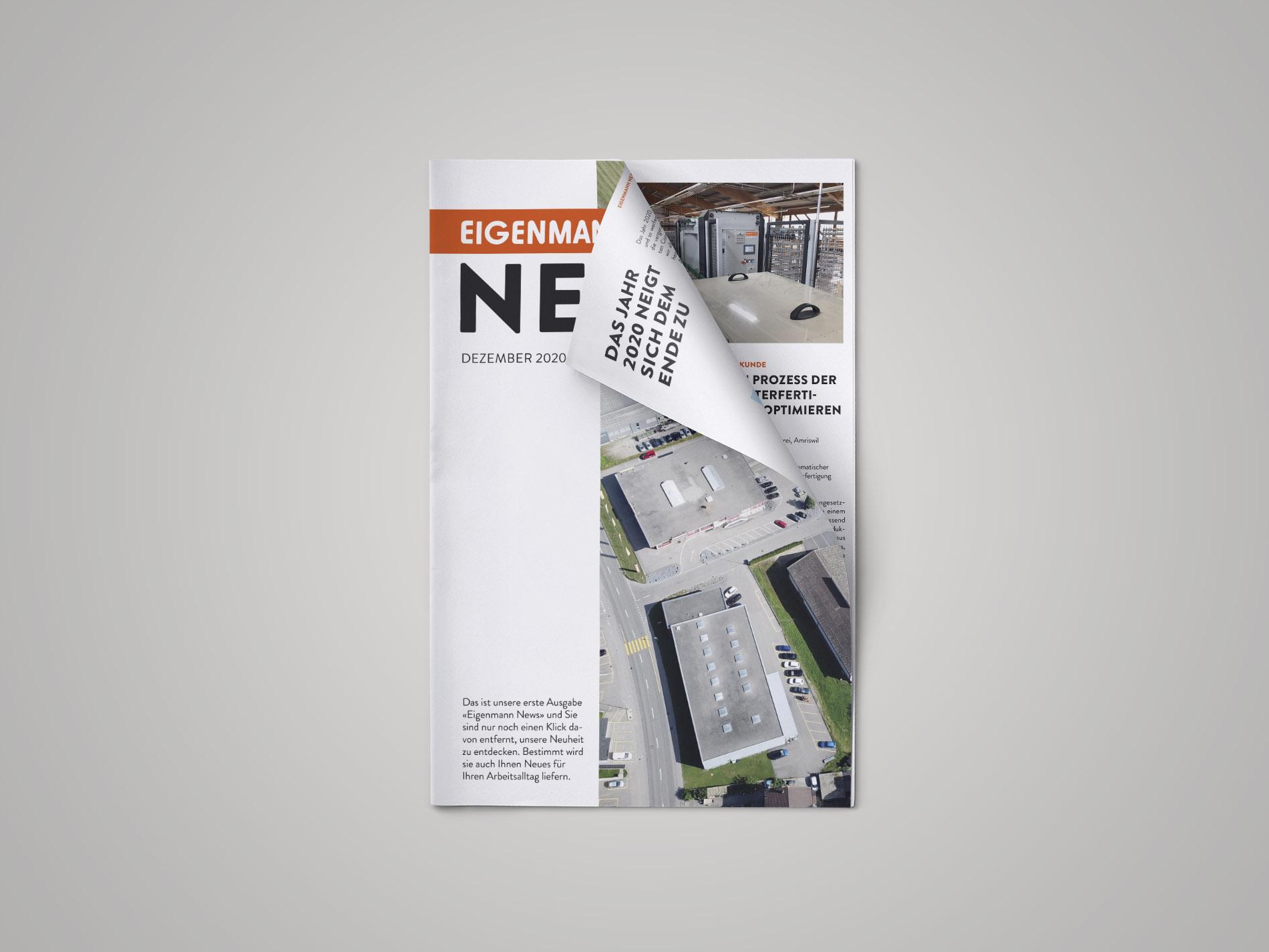Newspaper Mock-Up Set- by PuneDesign
