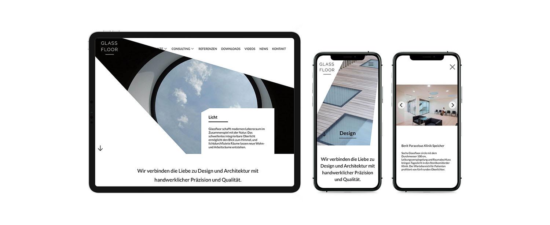 Gasser-Miesch-Werbeagentur-neu-Webseite-glassfloor